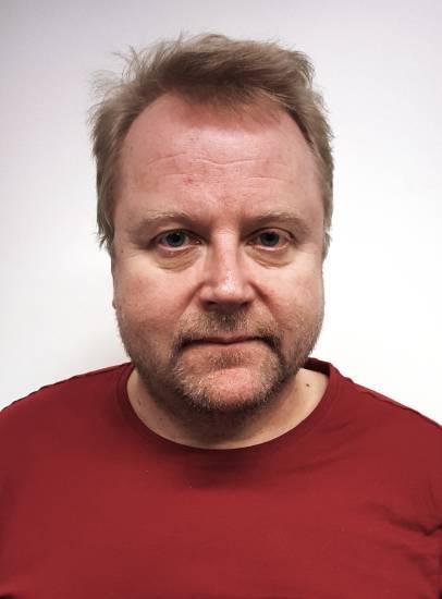 Jorma Toiviainen